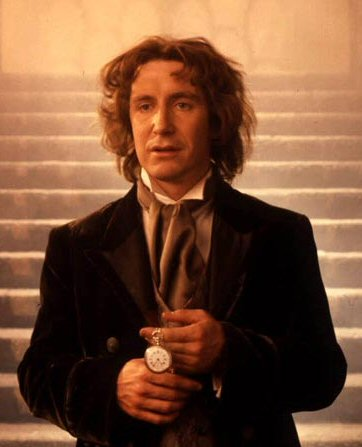 paul mcgann in luther