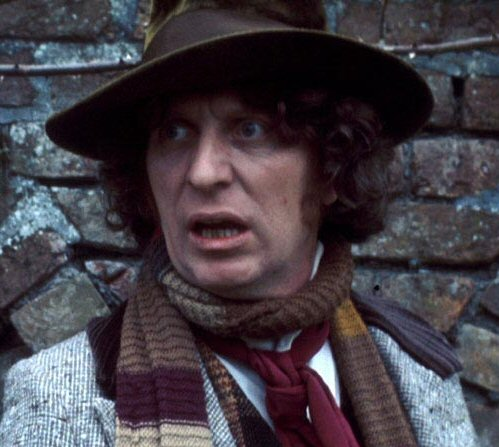 Young Tom Baker Born Sandy Devotional:...