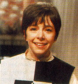 Dodo played by Jackie Lane