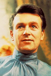 Ian Chesterton played by William Russell