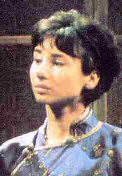 Susan played by Carole Ann Ford